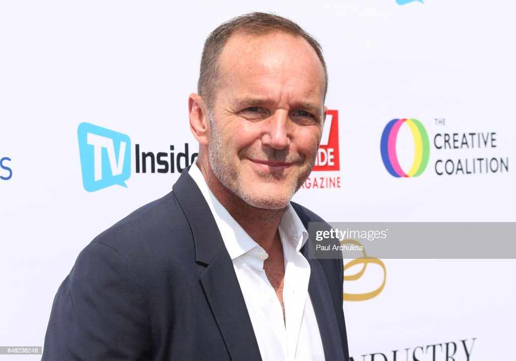 Actor Clark Gregg attends the Television Industry Advocacy Awards at TAO Hollywood on September 16, 2017 in Los Angeles, California.