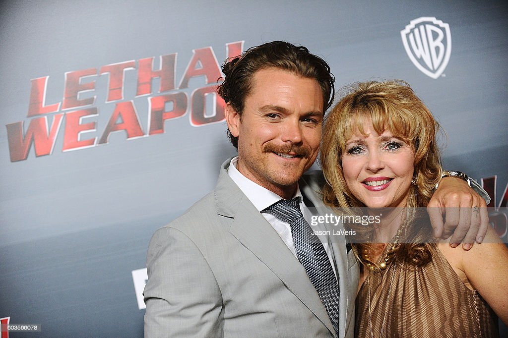 "Premiere Of Fox Network's ""Lethal Weapon"" - Arrivals"