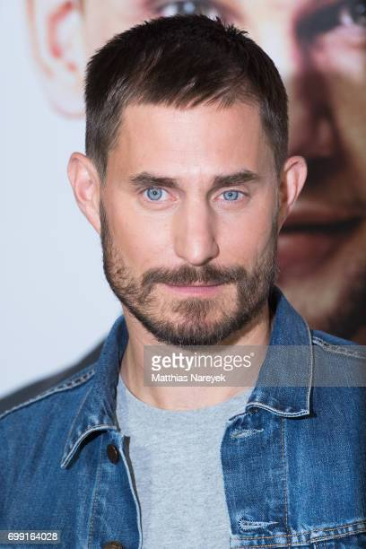 Actor Clemens Schick attends the 'Overdrive' Photo Call at Hotel De Rome on June 21 2017 in Berlin Germany