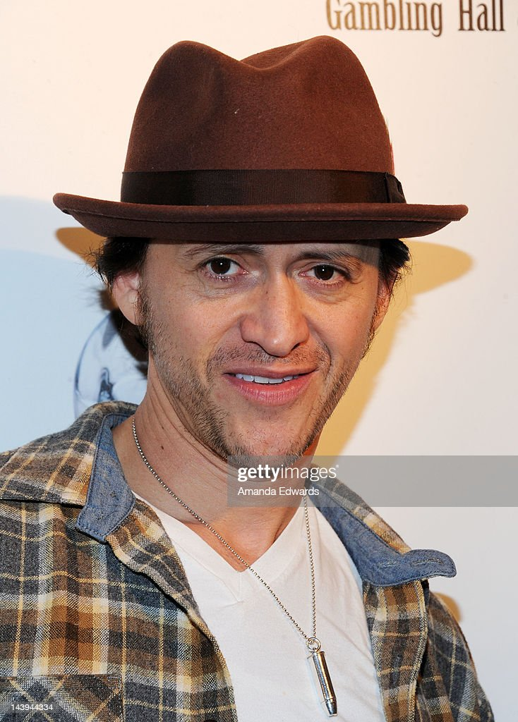 Actor <a gi-track='captionPersonalityLinkClicked' href=/galleries/search?phrase=Clifton+Collins+Jr.&family=editorial&specificpeople=540063 ng-click='$event.stopPropagation()'>Clifton Collins Jr.</a> arrives at the 8th Annual Cinco de Mayo Benefit With Charity Celebrity Poker Tournament at Velvet Margarita Cantina on May 5, 2012 in Hollywood, California.