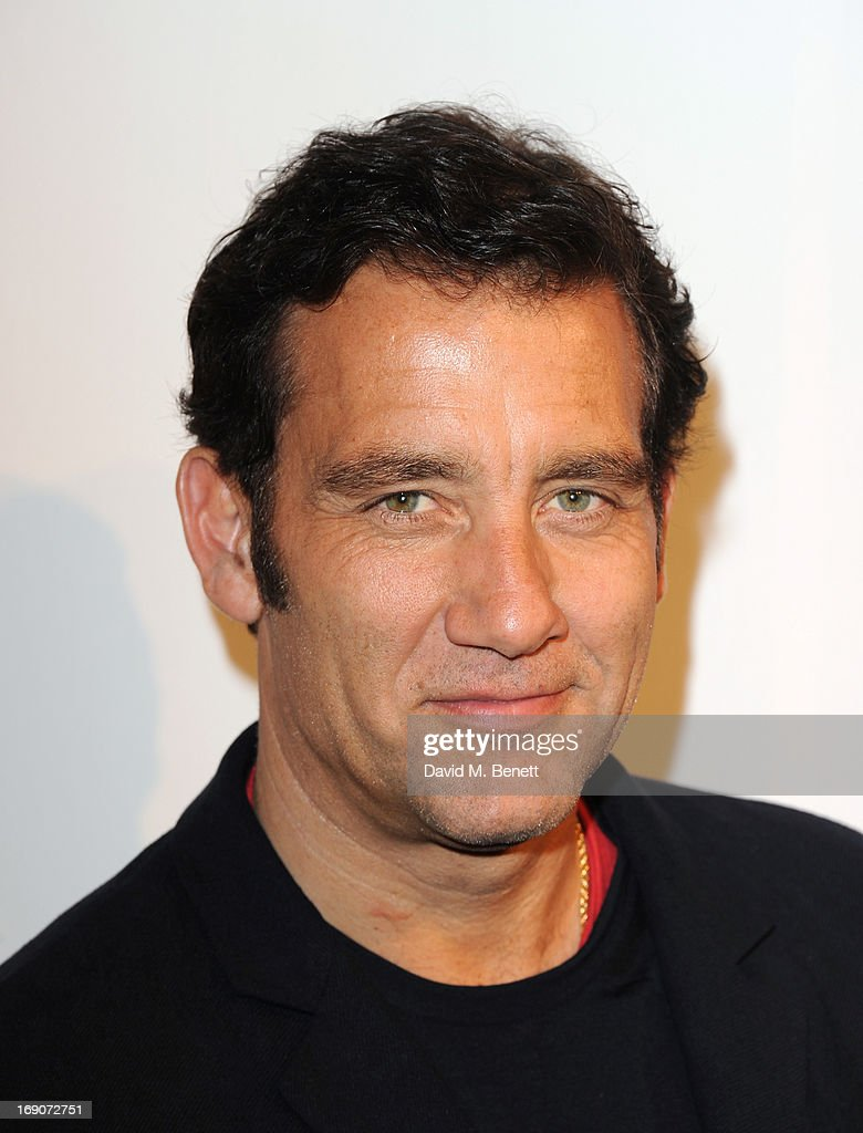 Actor <a gi-track='captionPersonalityLinkClicked' href=/galleries/search?phrase=Clive+Owen&family=editorial&specificpeople=201515 ng-click='$event.stopPropagation()'>Clive Owen</a> attends The Weinstein Company Party in Cannes hosted by Lexus and Chopard at Baoli Beach on May 19, 2013 in Cannes, France.