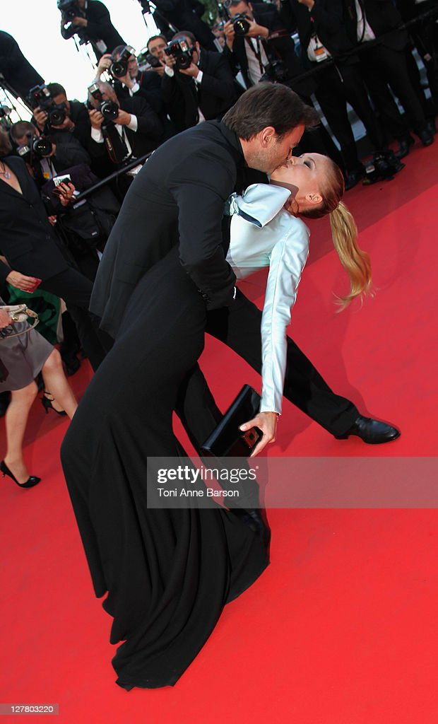 "64th Annual Cannes Film Festival - ""The Artist"" Premiere"