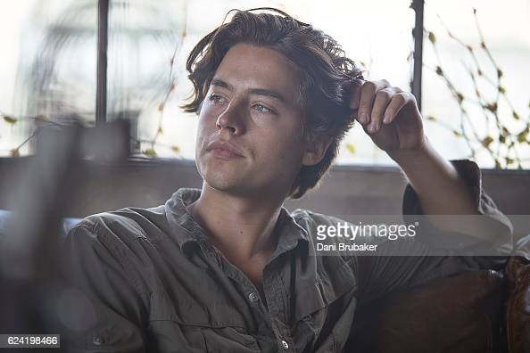 cole sprouse - photo #33