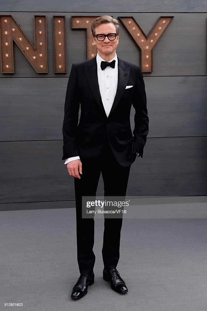 2016 Vanity Fair Oscar Party Hosted By Graydon Carter - Dinner