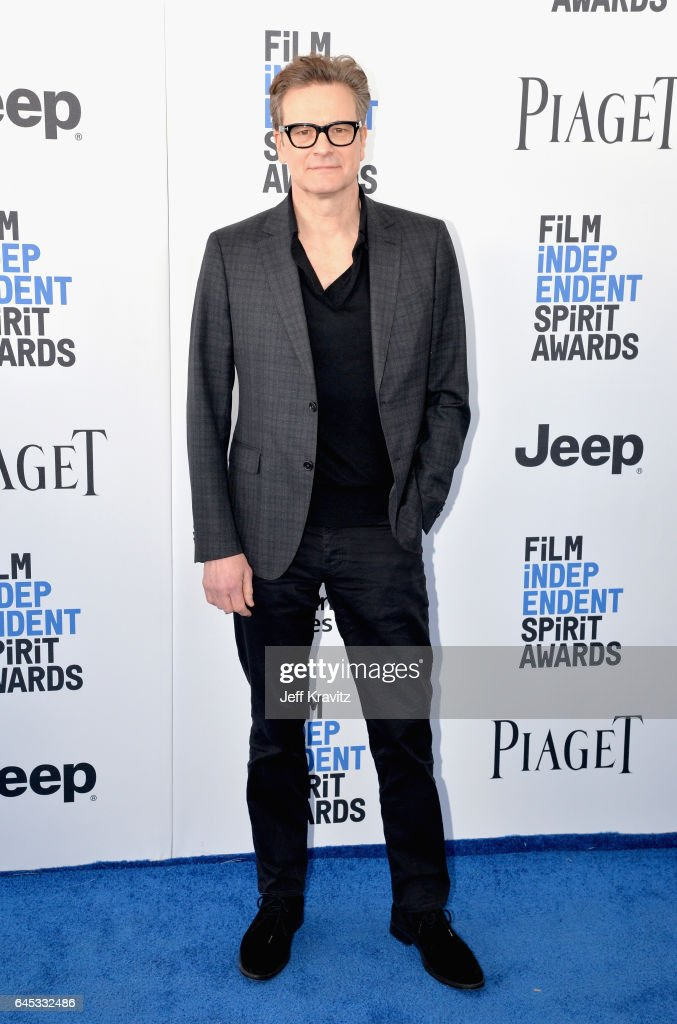 2017 Film Independent Spirit Awards  - Arrivals