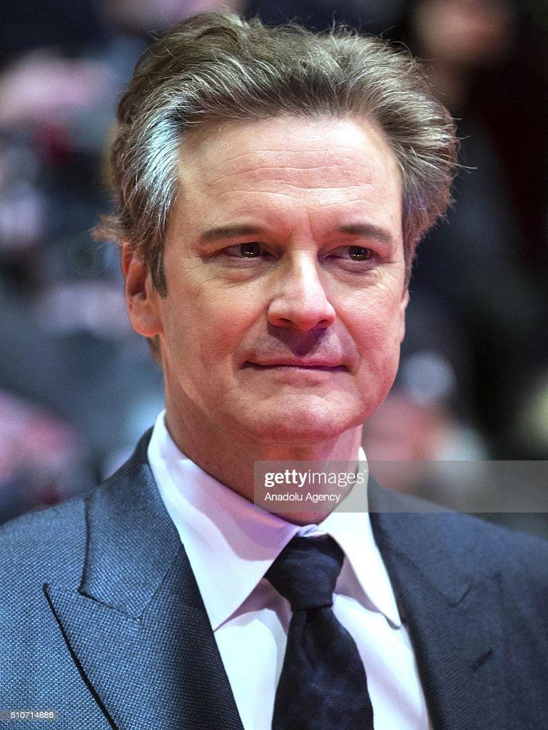 Colin Firth | Getty Im...
