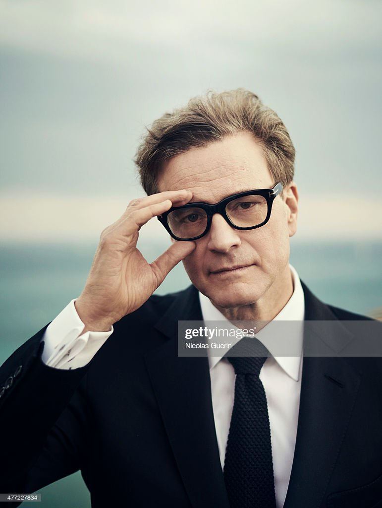 Colin Firth | Getty Im...