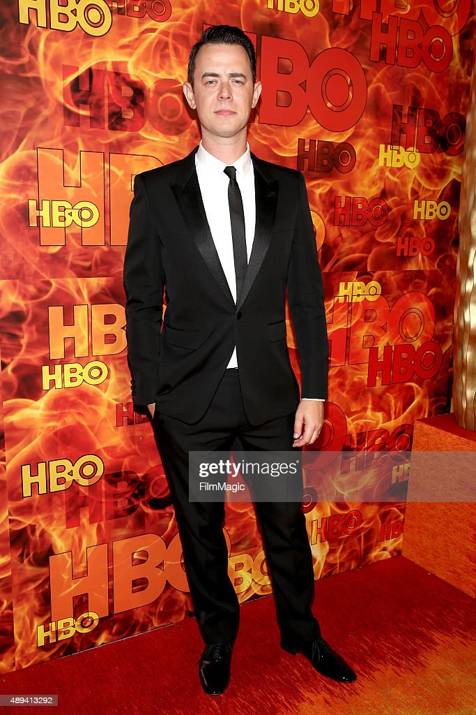 HBO's Official 2015 Emmy After Party - Red Carpet