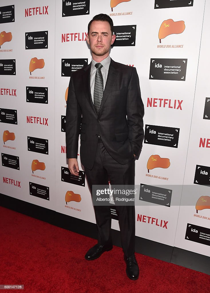 2015 IDA Documentary Awards - Arrivals
