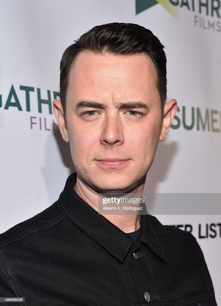 "Premiere Of Mister Lister Film's ""Consumed"" - Red Carpet"