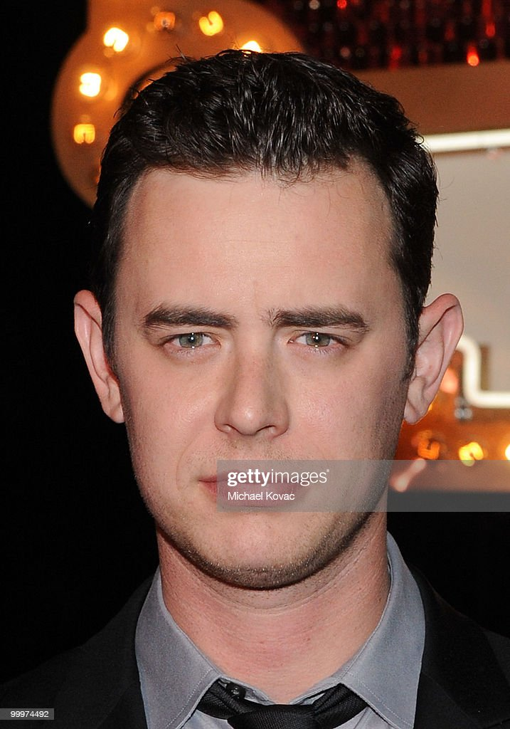 Actor Colin Hanks attends the opening reception for 'The <b>Good Guys</b>, <b>...</b> - actor-colin-hanks-attends-the-opening-reception-for-the-good-guys-bad-picture-id99974492