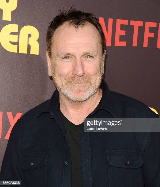 Actor Colin Quinn attends the premiere of 'Sandy Wexler' at ArcLight Cinemas Cinerama Dome on April 6 2017 in Hollywood California