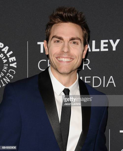 Actor Colt Prattes attends the 'Dirty Dancing The New ABC Musical Event' premiere screening and conversation at The Paley Center for Media on May 18...