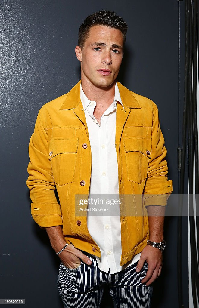 Colton Haynes | Getty Images
