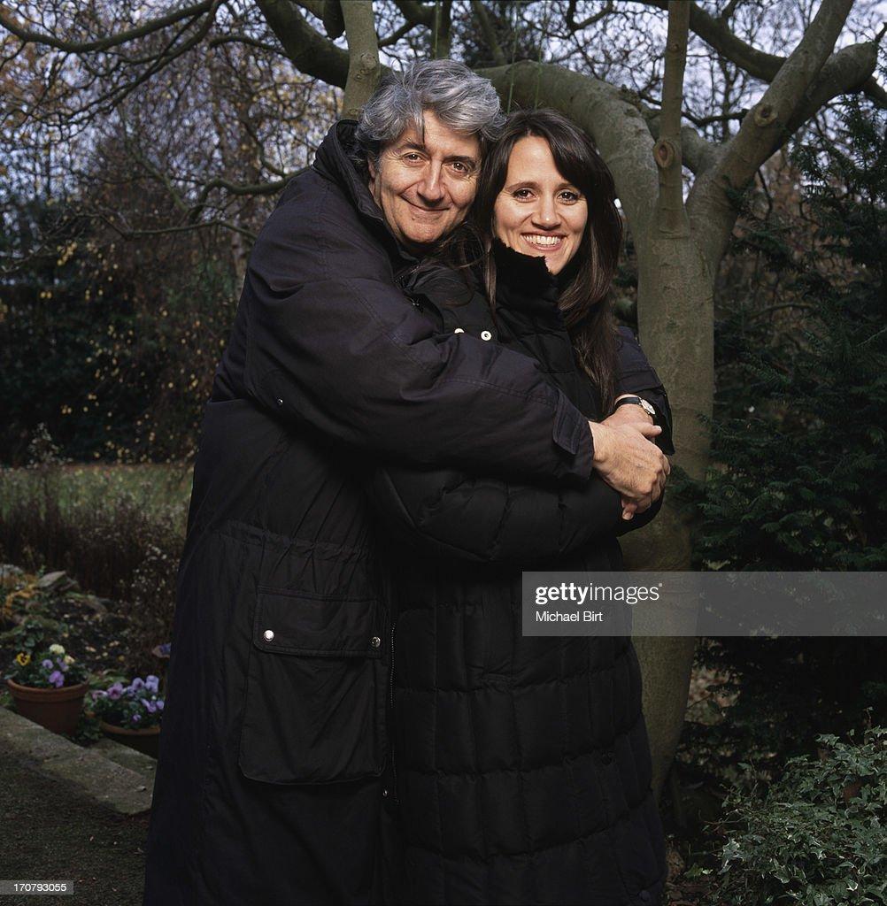 Tom & Nina Conti, Sunday Times magazine UK, 2004
