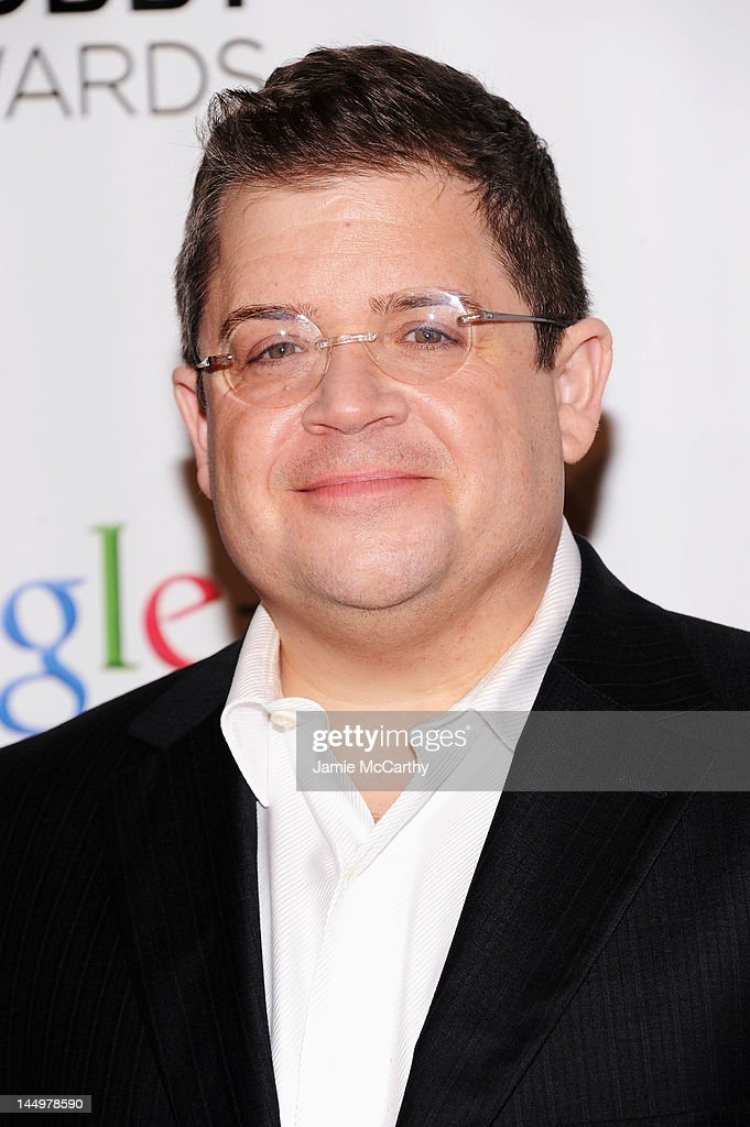 Actor / Comedian <a gi-track='captionPersonalityLinkClicked' href=/galleries/search?phrase=Patton+Oswalt&family=editorial&specificpeople=637232 ng-click='$event.stopPropagation()'>Patton Oswalt</a> attends the 16th Annual Webby Awards on May 21, 2012 in New York City.
