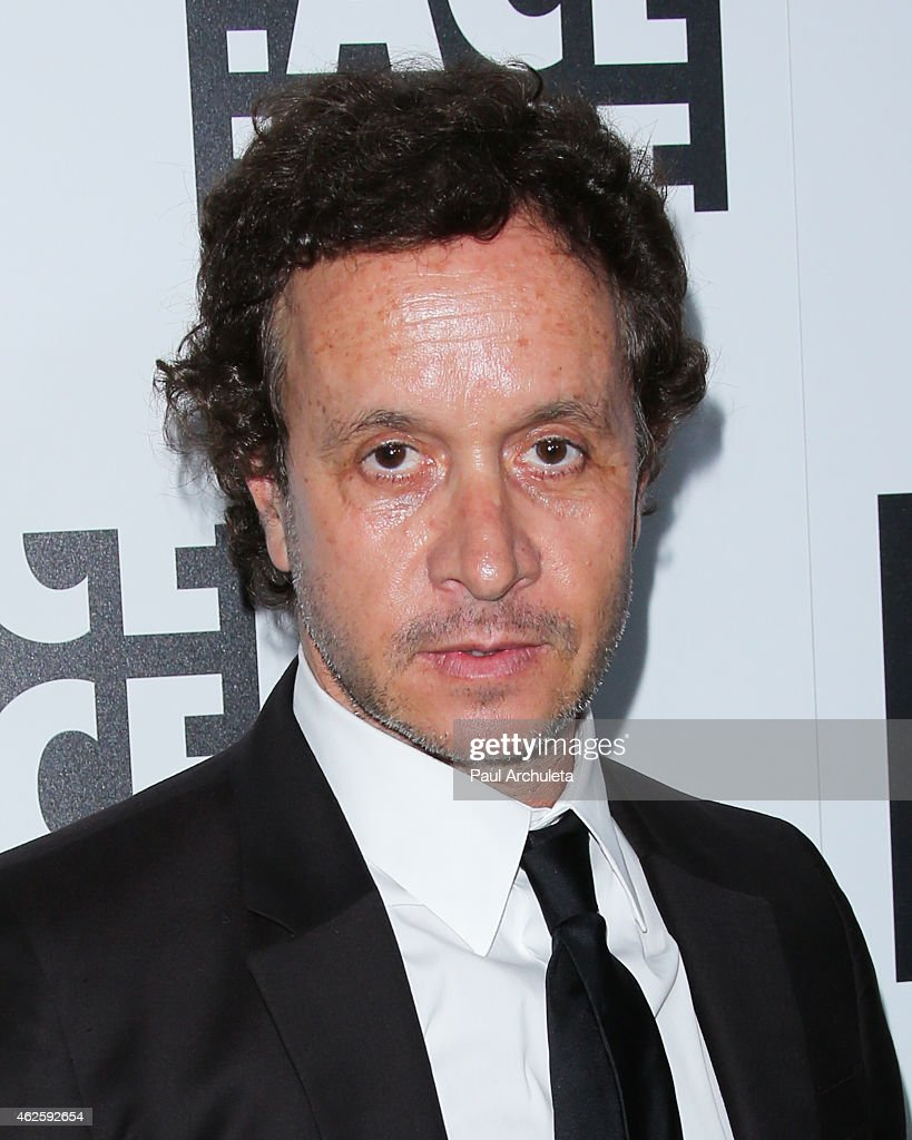 Actor / Comedian Pauly Shore attends the 65th annual ACE Eddie Awards at The Beverly Hilton Hotel on January 30, 2015 in Beverly Hills, California.
