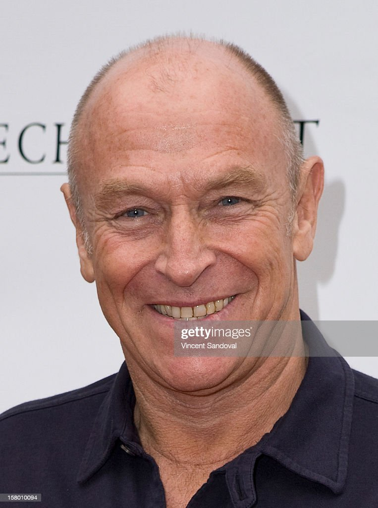 Actor <a gi-track='captionPersonalityLinkClicked' href=/galleries/search?phrase=Corbin+Bernsen&family=editorial&specificpeople=211428 ng-click='$event.stopPropagation()'>Corbin Bernsen</a> attends the Los Angeles Premiere of '3 Day Test' at Downtown Independent Theatre on December 8, 2012 in Los Angeles, California.