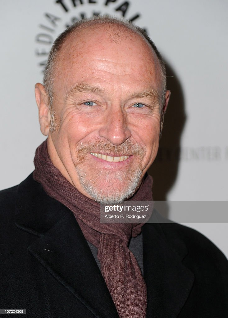 Actor Corbin Bersen arrives to The Paley Center For Media's presentation of a 'Psych' And 'Twin Peaks' Reunion on November 29, 2010 in Beverly Hills, California.