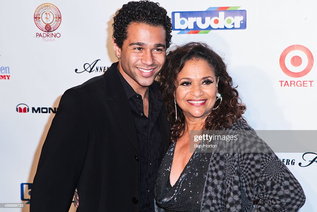 Actor <a gi-track='captionPersonalityLinkClicked' href=/galleries/search?phrase=Corbin+Bleu&family=editorial&specificpeople=651888 ng-click='$event.stopPropagation()'>Corbin Bleu</a> and actress <a gi-track='captionPersonalityLinkClicked' href=/galleries/search?phrase=Debbie+Allen&family=editorial&specificpeople=210660 ng-click='$event.stopPropagation()'>Debbie Allen</a> attend the <a gi-track='captionPersonalityLinkClicked' href=/galleries/search?phrase=Debbie+Allen&family=editorial&specificpeople=210660 ng-click='$event.stopPropagation()'>Debbie Allen</a> Dance Academy's 'All-Star Gala' at Royce Hall, UCLA on December 12, 2013 in Westwood, California.