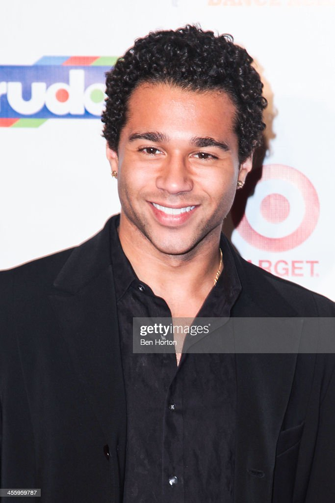 Actor <a gi-track='captionPersonalityLinkClicked' href=/galleries/search?phrase=Corbin+Bleu&family=editorial&specificpeople=651888 ng-click='$event.stopPropagation()'>Corbin Bleu</a> attends the Debbie Allen Dance Academy's 'All-Star Gala' at Royce Hall, UCLA on December 12, 2013 in Westwood, California.