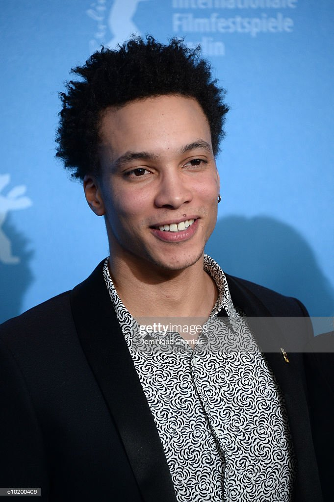 Actor Corentin Fila attends the 'Being 17' (Quand on a 17 ans) photo call during the 66th Berlinale International Film Festival Berlin at Grand Hyatt Hotel on February 14, 2016 in Berlin, Germany.