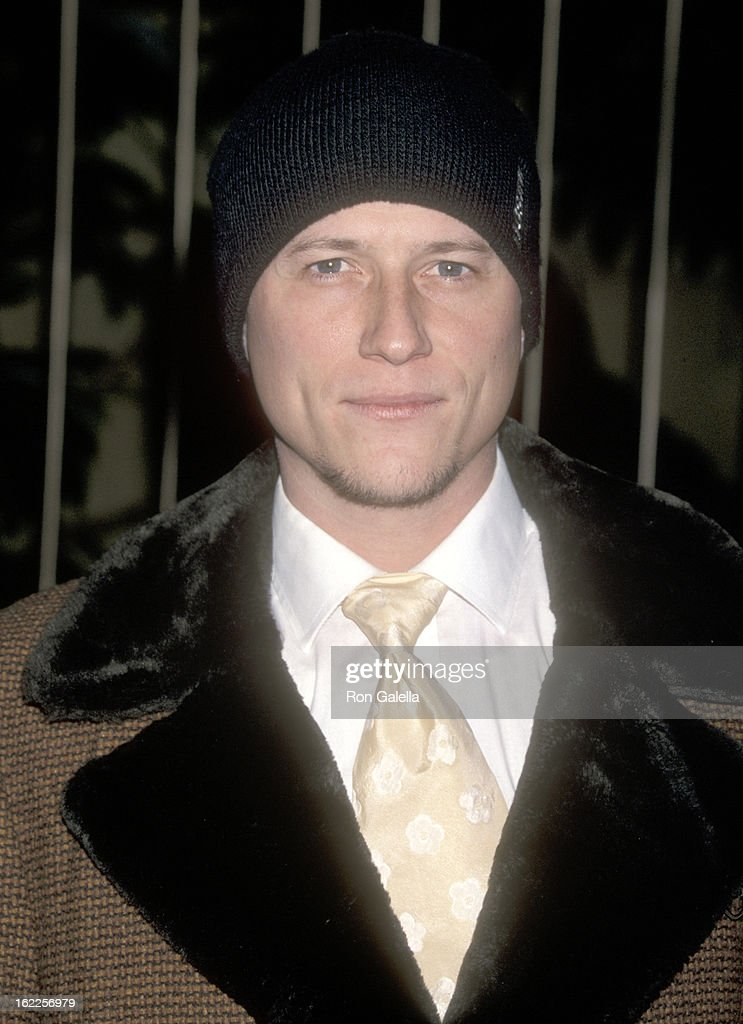 Actor Corin Nemec attends the 'Shadow of the Vampire' Hollywood Premiere on December 5, 2000 at Egyptian Theatre in Hollywood, California.