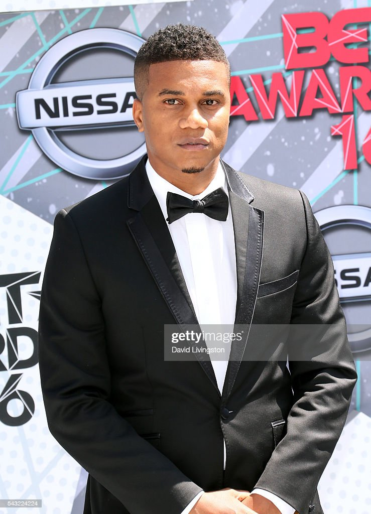 Actor Cory Hardrict attends the 2016 BET Awards at Microsoft Theater on June 26, 2016 in Los Angeles, California.