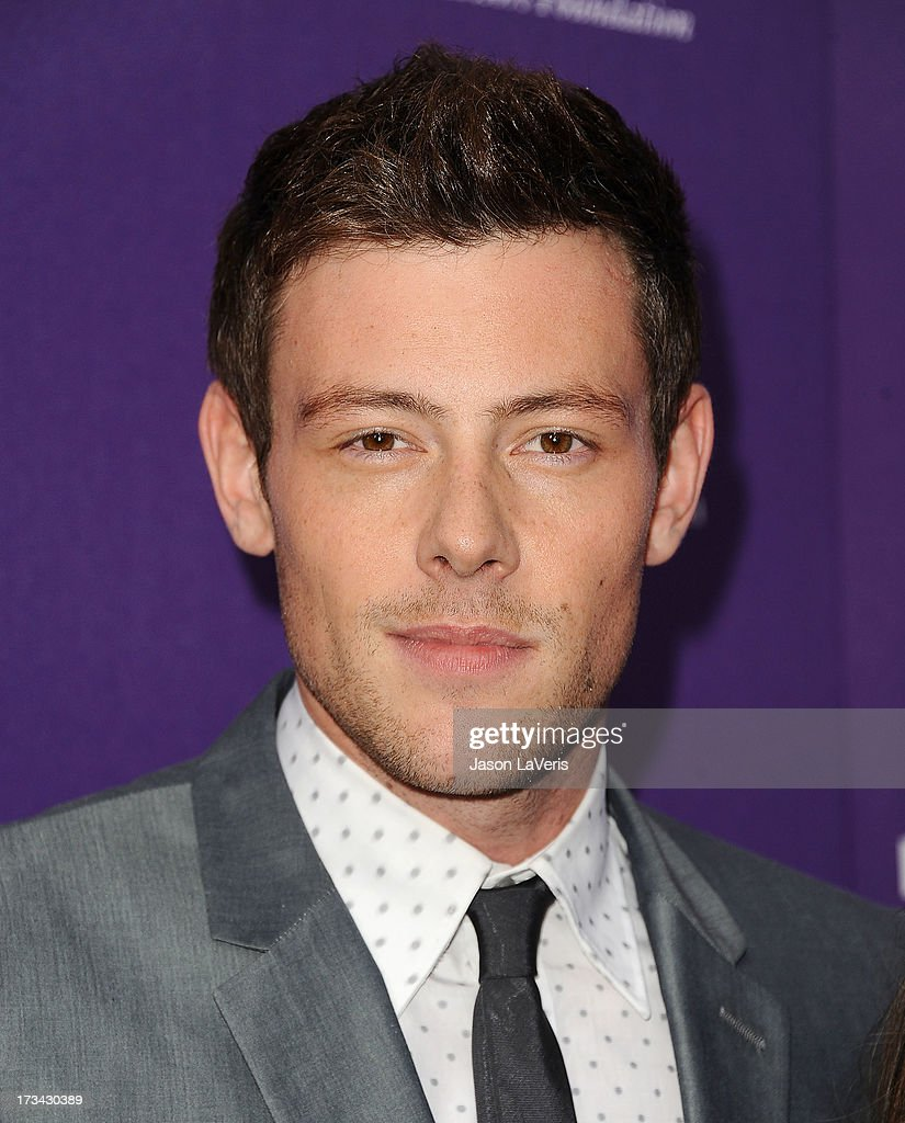 Actor <a gi-track='captionPersonalityLinkClicked' href=/galleries/search?phrase=Cory+Monteith&family=editorial&specificpeople=4491048 ng-click='$event.stopPropagation()'>Cory Monteith</a> attends the 12th annual Chrysalis Butterfly Ball on June 8, 2013 in Los Angeles, California.