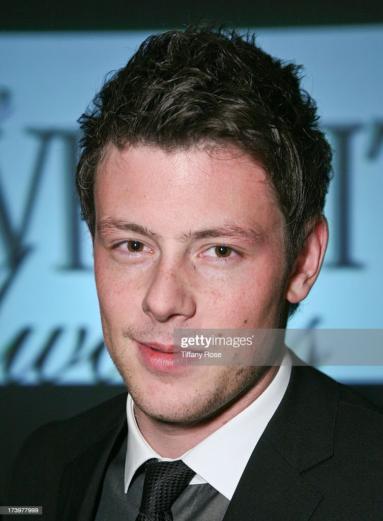 Actor <a gi-track='captionPersonalityLinkClicked' href=/galleries/search?phrase=Cory+Monteith&family=editorial&specificpeople=4491048 ng-click='$event.stopPropagation()'>Cory Monteith</a> attends the 17th Annual Diversity Awards Gala on November 11, 2009 at Luxe Hotel in Los Angeles, California.