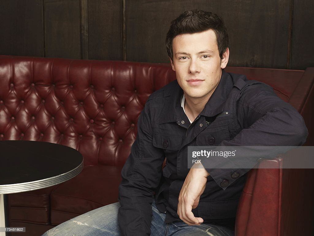 Actor <a gi-track='captionPersonalityLinkClicked' href=/galleries/search?phrase=Cory+Monteith&family=editorial&specificpeople=4491048 ng-click='$event.stopPropagation()'>Cory Monteith</a> during a portrait session for FOX on June 20, 2009.
