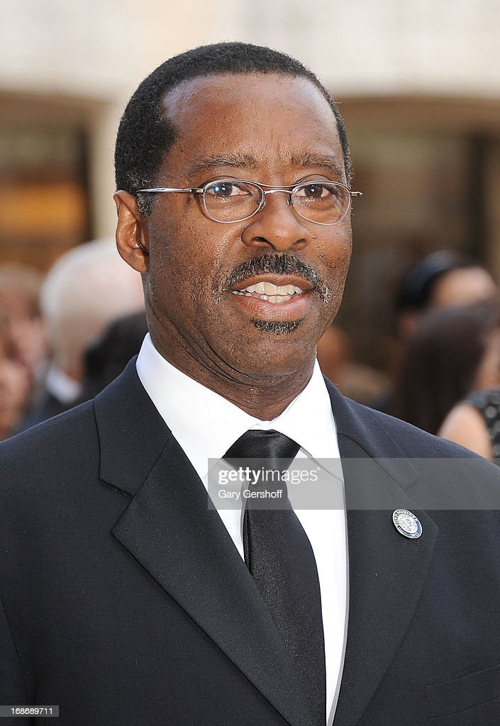 Actor <a gi-track='captionPersonalityLinkClicked' href=/galleries/search?phrase=Courtney+B.+Vance&family=editorial&specificpeople=224059 ng-click='$event.stopPropagation()'>Courtney B. Vance</a> attends the 2013 American Ballet Theatre Opening Night Spring Gala at Lincoln Center on May 13, 2013 in New York City.