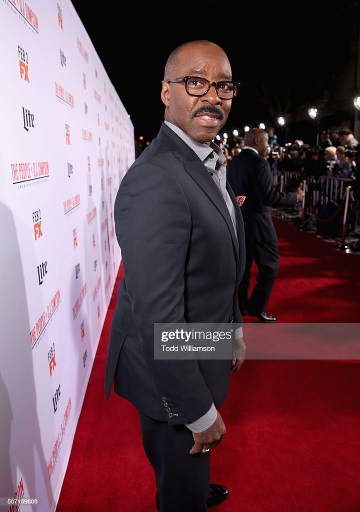 "Premiere Of FX's ""American Crime Story - The People V. O.J. Simpson"" - Red Carpet"