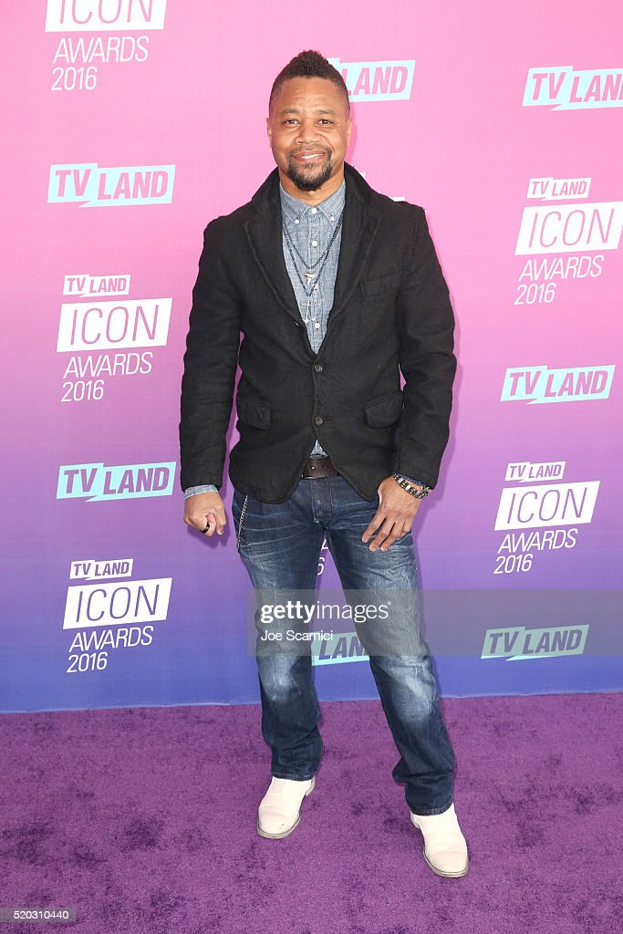 2016 TV Land Icon Awards - Red Carpet