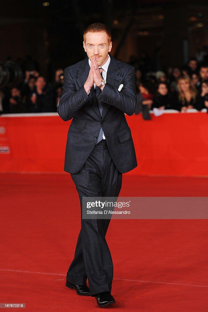 'Romeo And Juliet' Premiere  - The 8th Rome Film Festival