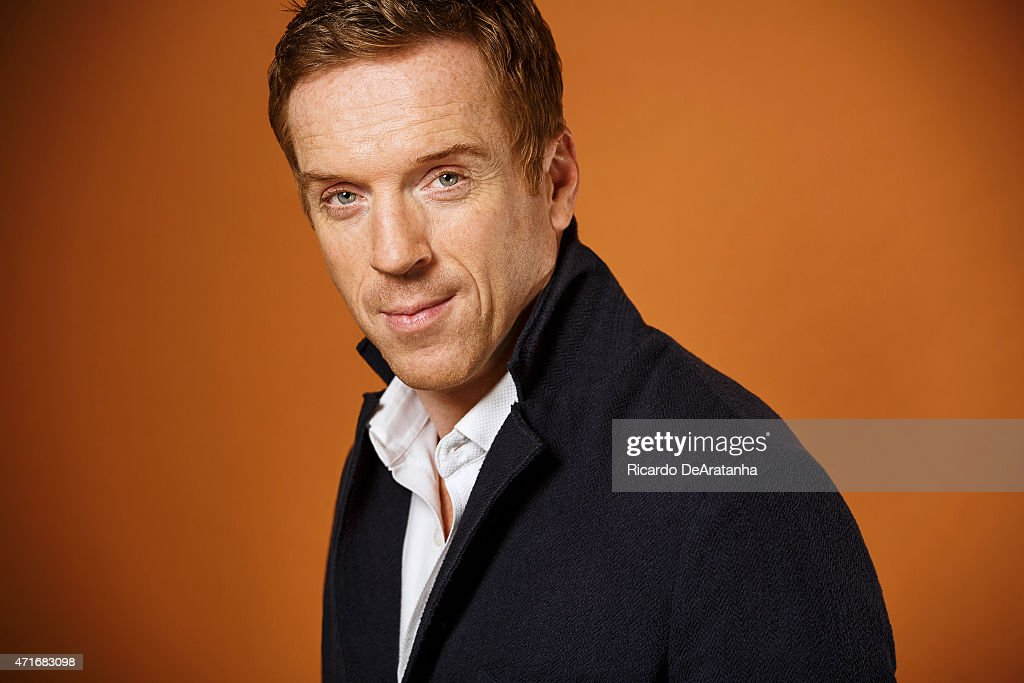 Damian Lewis, Los Angeles Times, March 29, 2015