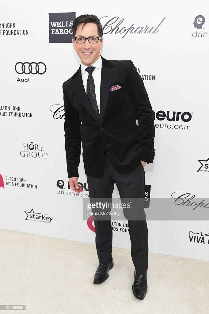 23rd Annual Elton John AIDS Foundation Academy Awards Viewing Party - Red Carpet