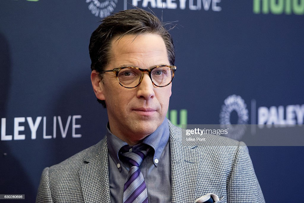 Actor Dan Bucatinsky attends the '24: Legacy' Preview Screening & Panel Discussion at The Paley Center for Media on December 19, 2016 in New York City.