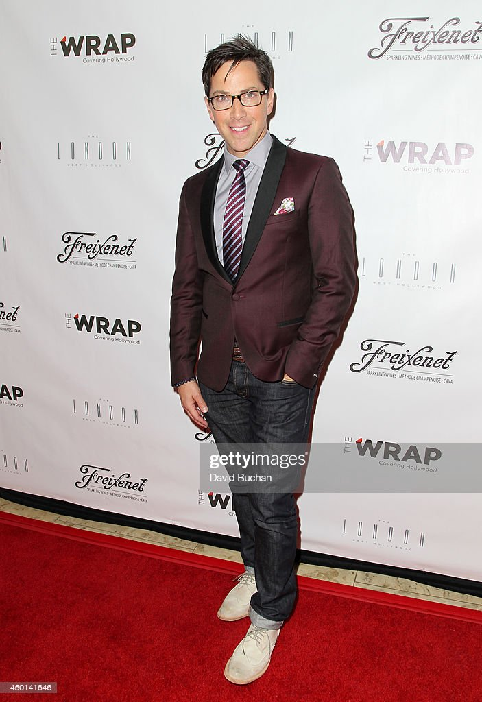 Actor <a gi-track='captionPersonalityLinkClicked' href=/galleries/search?phrase=Dan+Bucatinsky&family=editorial&specificpeople=2363542 ng-click='$event.stopPropagation()'>Dan Bucatinsky</a> attends TheWrap's First Annual Emmy Party at The London West Hollywood on June 5, 2014 in West Hollywood, California.