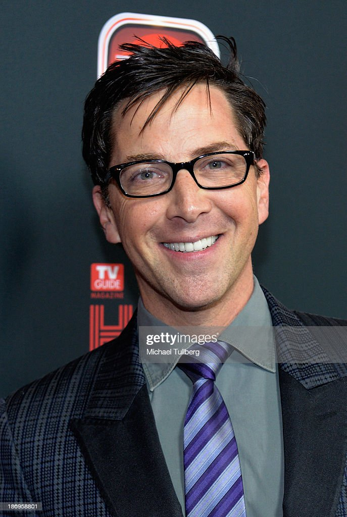 Actor Dan Bucatinsky attends TV Guide Magazine's Annual Hot List Party at The Emerson Theatre on November 4, 2013 in Hollywood, California.