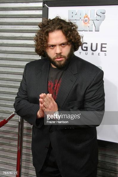 """Premiere of Rogue Pictures' """"Balls of Fury"""" Photos and ..."""