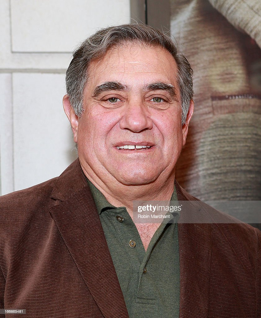 Actor <a gi-track='captionPersonalityLinkClicked' href=/galleries/search?phrase=Dan+Lauria&family=editorial&specificpeople=757077 ng-click='$event.stopPropagation()'>Dan Lauria</a> attends the 'The Assembled Parties' opening night at Samuel J. Friedman Theatre on April 17, 2013 in New York City.