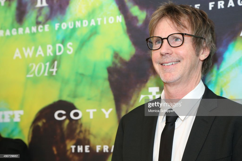 Actor Dana Carvey attends the 2014 Fragrance Foundation Awards on June 16, 2014 in New York City.