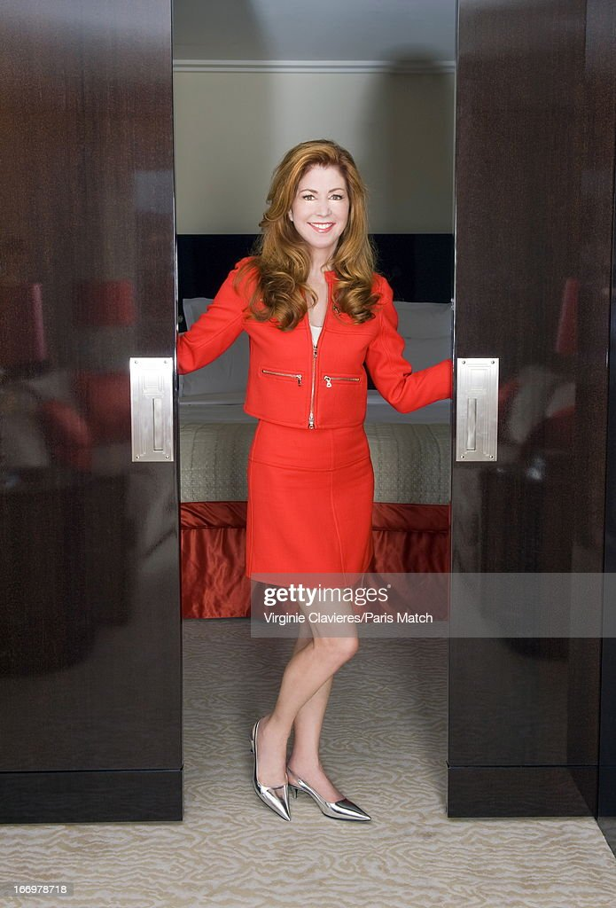 Dana Delany, Paris Match, Issue 3300