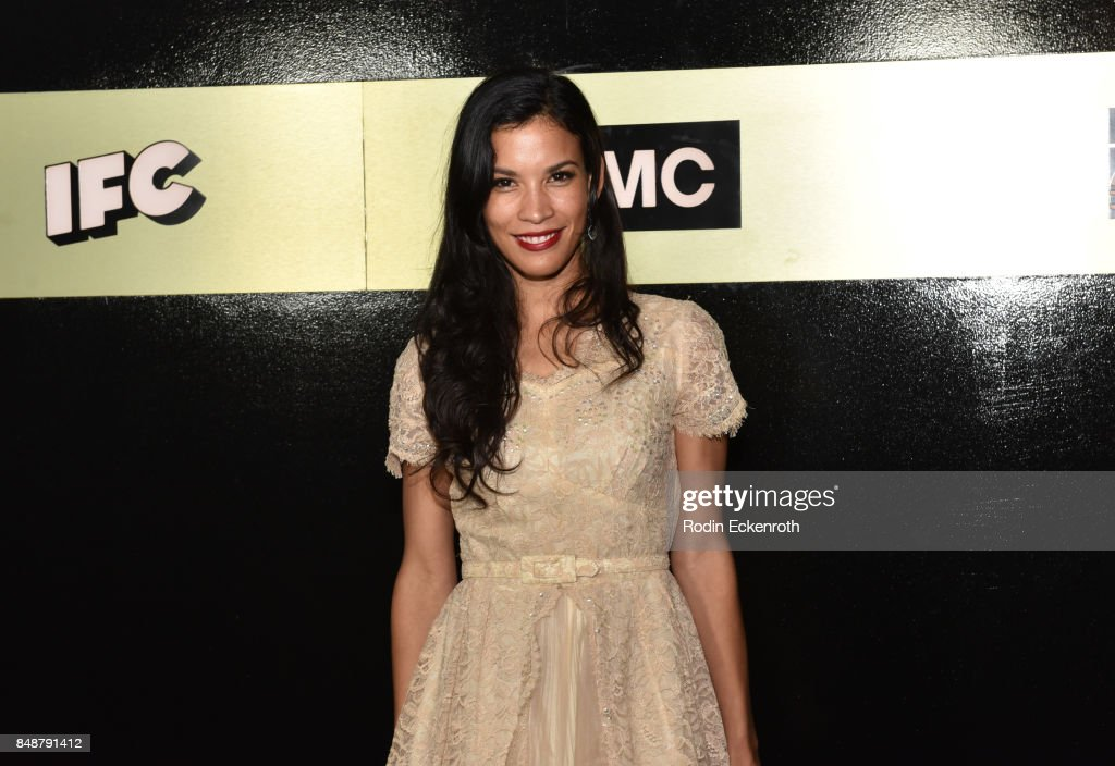AMC Networks 69th Primetime Emmy Awards After-Party Celebration - Arrivals