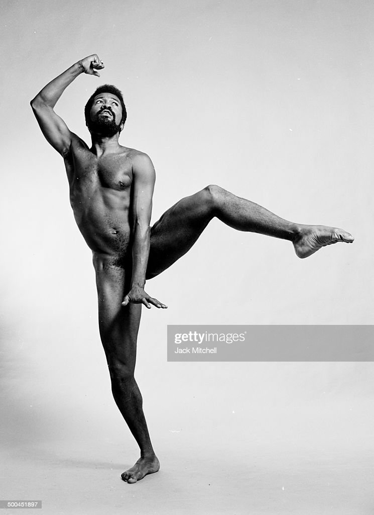 Actor Dancer Singer Ben Vereen photographed in 1972 after winning the Tony Award for his performance as Judas Iscariot in the Broadway musical 'Jesus...