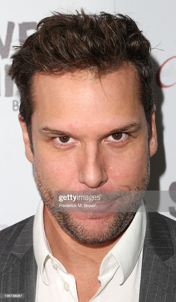 Actor Dane Cook attends the Screening Of The Weinstein Company's 'Silver Linings Playbook' at The Academy of Motion Pictures Arts and Sciences on November 19, 2012 in Beverly Hills, California.