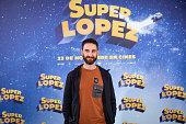 'Superlopez' Madrid Photocall