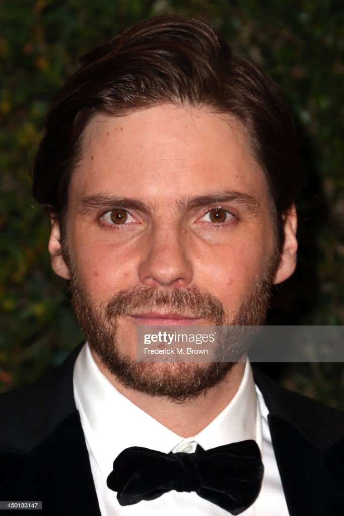 Actor <a gi-track='captionPersonalityLinkClicked' href=/galleries/search?phrase=Daniel+Br%C3%BChl&family=editorial&specificpeople=240493 ng-click='$event.stopPropagation()'>Daniel Brühl</a> arrives at the Academy of Motion Picture Arts and Sciences' Governors Awards at The Ray Dolby Ballroom at Hollywood & Highland Center on November 16, 2013 in Hollywood, California.