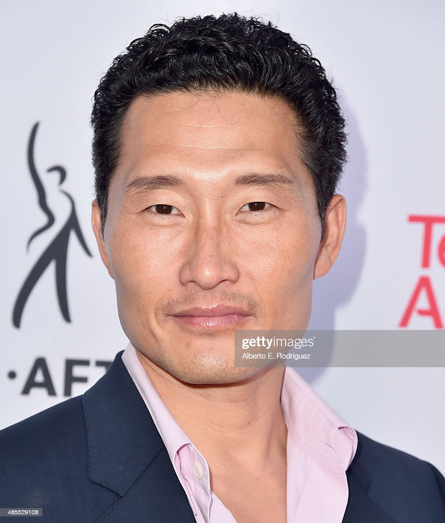 Actor <a gi-track='captionPersonalityLinkClicked' href=/galleries/search?phrase=Daniel+Dae+Kim&family=editorial&specificpeople=581168 ng-click='$event.stopPropagation()'>Daniel Dae Kim</a> attends a cocktail party celebrating dynamic and diverse nominees for the 67th Emmy Awards hosted by the Academy of Television Arts & Sciences and SAG-AFTRA at Montage Beverly Hills on August 27, 2015 in Beverly Hills, California.